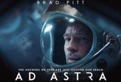 Ad Astra film afişi