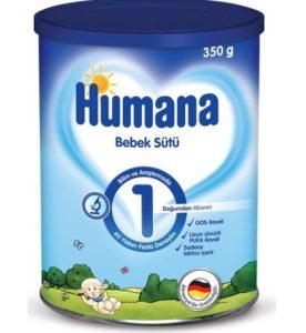 humana mama